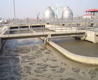 污水处理调试项目